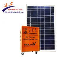 Máy phát điện mặt trời SV-COMBO-200